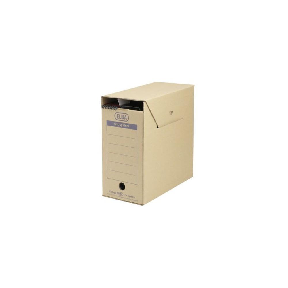 Cutie arhivare dosare suspendabile,  333x236x308 mm