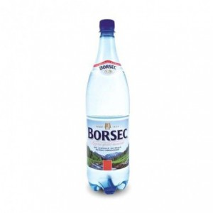 Apa minerala 1.5L Borsec  ACOMI.ro