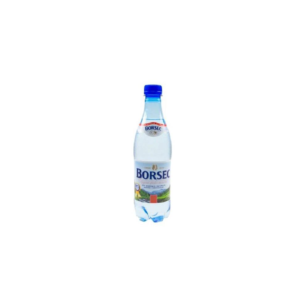 Apa minerala 0.5 L Borsec  ACOMI.ro