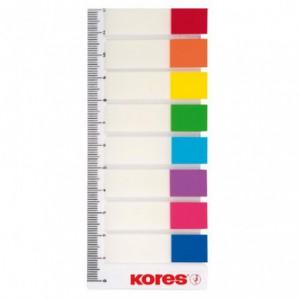 Stick index 7 culori