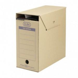 Cutie arhivare dosare suspendabile ELBA Tric