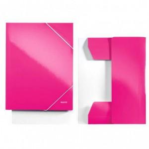 mapa carton roz LEITZ Wow