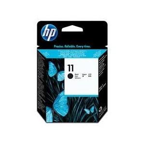 Cartus inkjet HP nr. 11 Negru C4810A - ACOMI.ro
