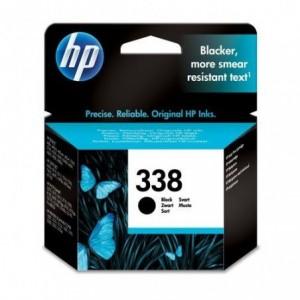 Cartus inkjet HP nr. 338 Negru C8765EE - ACOMI.ro