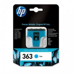 Cartus inkjet HP nr. 363 Color C8771EE - ACOMI.ro