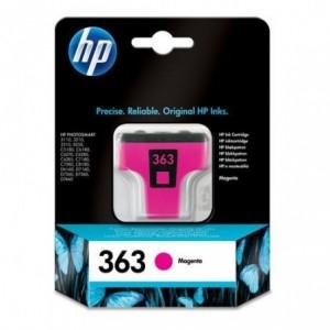 Cartus inkjet HP nr. 363 Color C8772EE - ACOMI.ro
