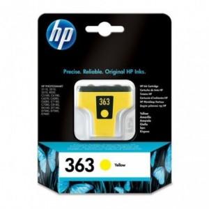 Cartus inkjet HP nr. 363 Color C8773EE - ACOMI.ro