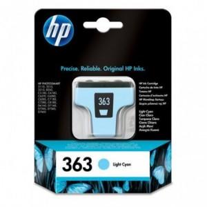 Cartus inkjet HP nr. 363 Color C8774EE - ACOMI.ro