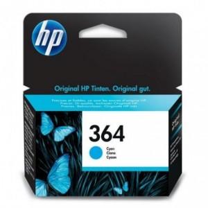 Cartus inkjet HP nr. 364 Color CB318EE - ACOMI.ro