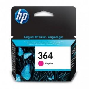 Cartus inkjet HP nr. 364 Color CB319EE - ACOMI.ro
