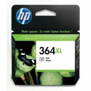 Cartus inkjet HP nr. 364XL Negru CB322EE - ACOMI.ro