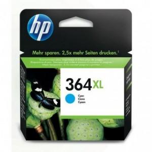 Cartus inkjet HP nr. 364XL Color CB323EE - ACOMI.ro