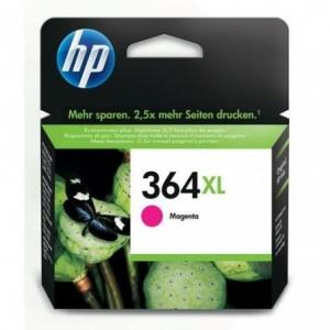 Cartus inkjet HP nr. 364XL Color CB324EE - ACOMI.ro