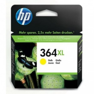 Cartus inkjet HP nr. 364XL Color CB325EE - ACOMI.ro
