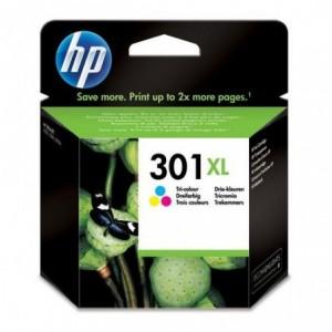 Cartus inkjet HP nr. 301XL Color CH564EE - ACOMI.ro