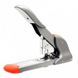 Capsator profesional argintiu cu portocaliu