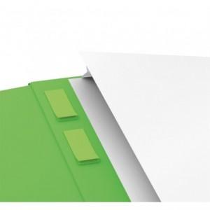 Caiet de birou LEITZ Complete, A5, matematica - alb - ACOMI.ro
