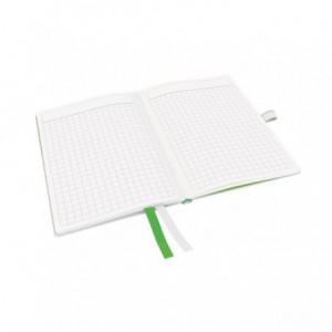 Caiet de birou LEITZ Complete, A6, matematica - alb - ACOMI.ro