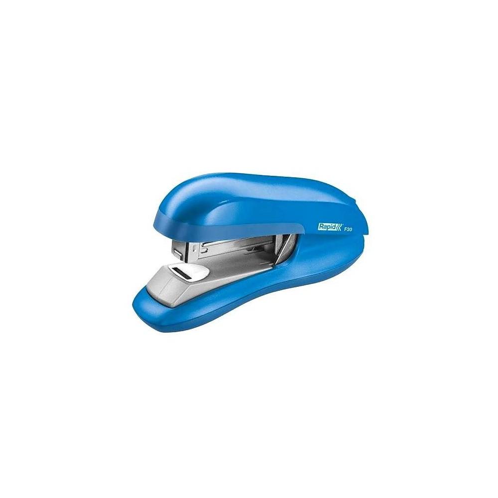 Capsator metalic albastru