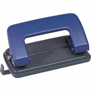 Perforator 20 file, albastru, ACM BRAND