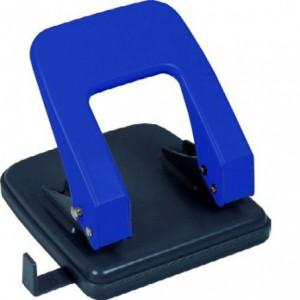 Perforator 40 file, albastru, ACM BRAND