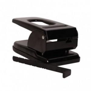 Perforator pentru 70 file, negru, ACM BRAND