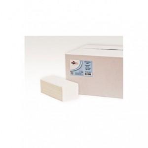 BOKK Servetele pliate reciclate BOKK Standard, 23 x 25 cm, V150 - ACOMI.ro