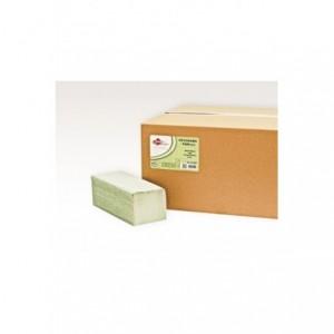 BOKK Servetele pliate reciclate BOKK Standard, 21.5 x 25 cm, V250 - ACOMI.ro