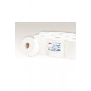 Hartie igienica mini jumbo, 2 straturi, 170m, BOKK - ACOMI.ro