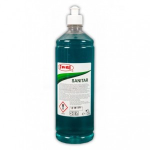 Detergent profesional sanitar, 1L, Fabi ECO - ACOMI.ro