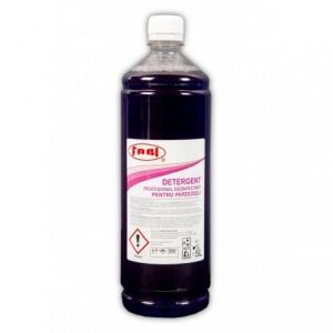 Detergent profesional dezinfectant pentru pardoseli mov, 1 L, Fabi ECO - ACOMI.ro
