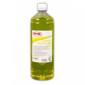 Detergent vase cu balsam 1L, Fabi ECO - ACOMI.ro