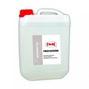 Decapant profesional pentru suprafete calcaroase, marmura si granit, 5L Fabi F1A ECO  - ACOMI.ro
