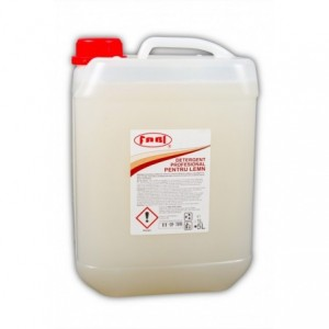 Detergent profesional pentru parchet(lemn) 5l, Fabi ECO - ACOMI.ro