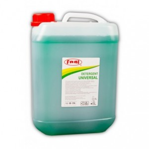 Detergent universal 5L, Fabi ECO - ACOMI.ro