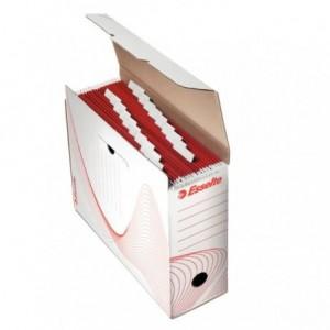 Cutie pentru dosare suspendabile, 345 x 245 x 120mm, ESSELTE - ACOMI.ro