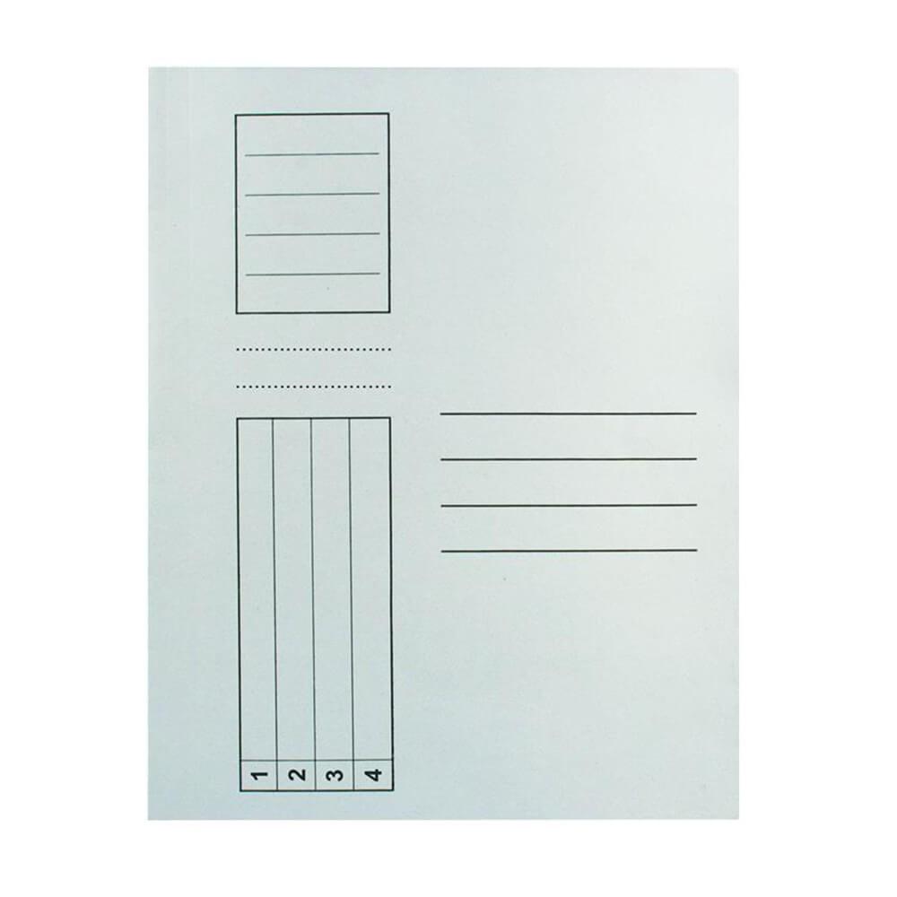 Dosar plic, carton de 230 gr/mp, ACM BRAND - ACOMI.ro