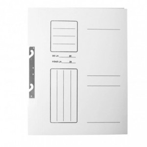 Dosar de incopciat 1/1, carton de 230 gr/mp, ACM BRAND - ACOMI.ro