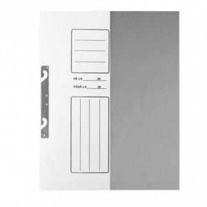 Dosar de incopciat 1/2, carton de 230 gr/mp, ACM BRAND - ACOMI.ro