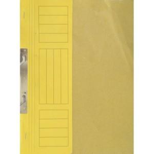 Dosar carton de incopciat 1/2, galben, 280 gr/mp, Willgo