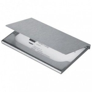Port carti vizita aluminiu ACM BRAND - ACOMI.ro