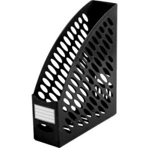 Suport vertical negru din plastic, ARK  - ACOMI.ro