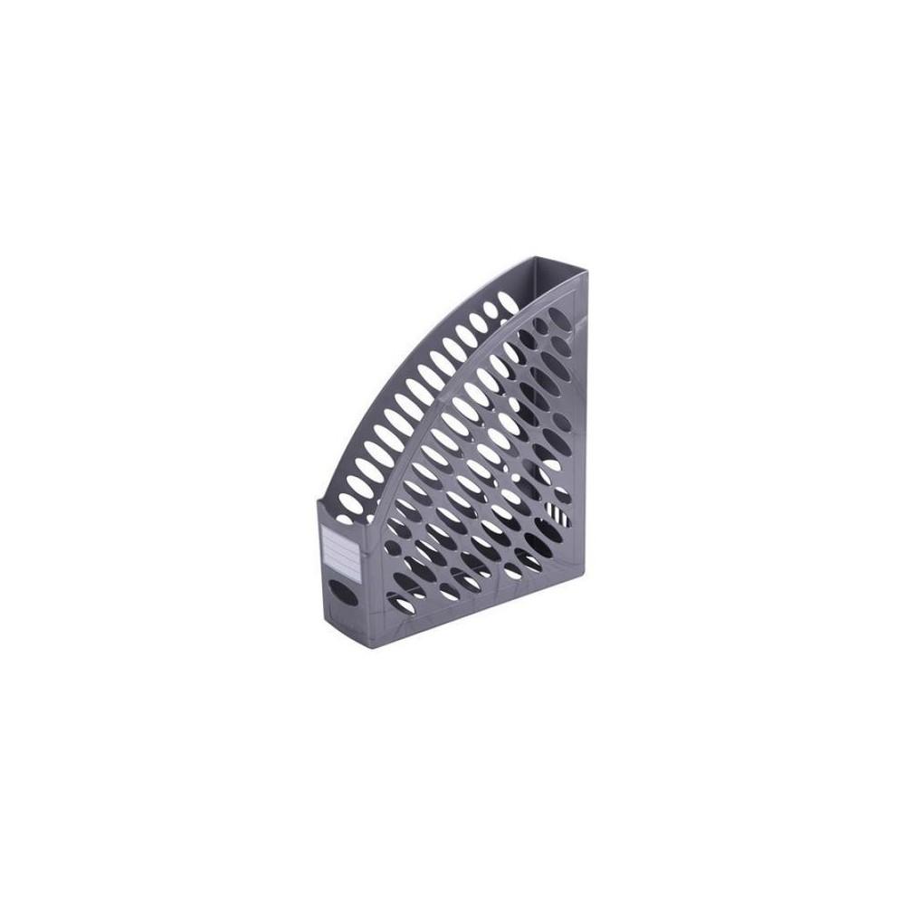 Suport vertical gri din plastic, ARK  - ACOMI.ro