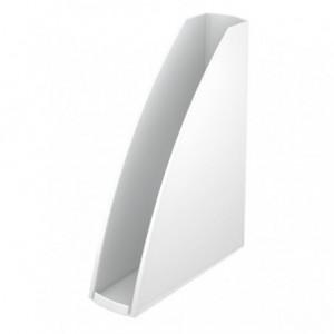 Suport vertical alb, Wow LEITZ - ACOMI.ro