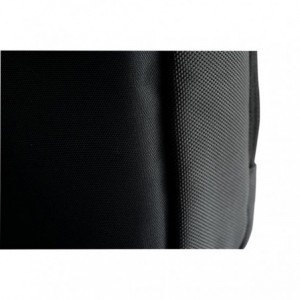 Geanta pentru laptop 15.6'', negru, LEITZ Smart Traveller Messenger - ACOMI.ro