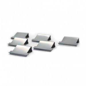 Clipsuri otel, 100 buc/cutie, Refill pentru Supaclip 60 RAPESCO - ACOMI.ro