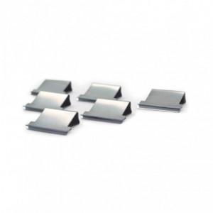 Clipsuri 200 buc/cutie, Refill otel pentru Supaclip 40 RAPESCO  - ACOMI.ro