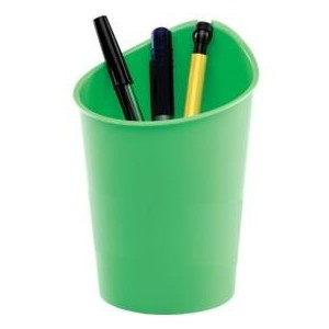 Suport pentru instrumente de scris, verde, FELLOWES G2Desk - ACOMI.ro