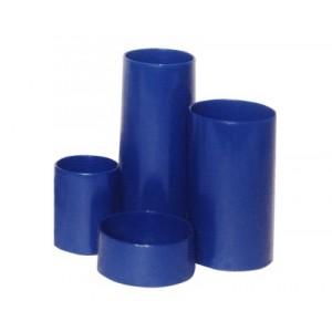 Suport FLARO cu 4 compartimente, albastru - ACOMI.ro
