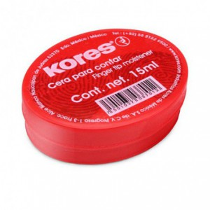 Buretiera cu gel, 15ml - KORES